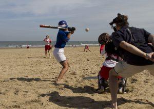 20160711_persbericht Beach Baseball The Hague 1